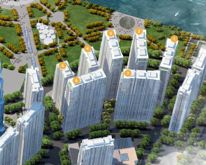 """Giới đầu tư bất động sản sẵn sàng đón """"sóng – Vinhomes Golden River"""""""
