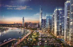 Hàng loạt căn hộ cho thuê tăng giá – Vinhomes Central Park