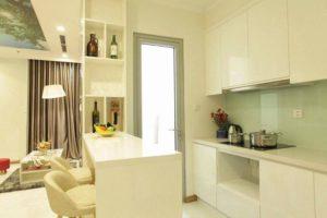 Cho thuê căn hộ Vinhomes Golden River 1 phòng ngủ giá tốt tại HCM