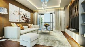 Read more about the article Cho thuê căn hộ 2PN tại Vinhomes Central Park