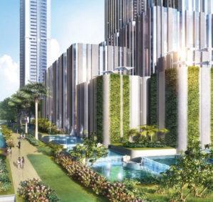 Read more about the article Dự án cho thuê căn hộ Vinhomes Central Park chính thức ra mắt