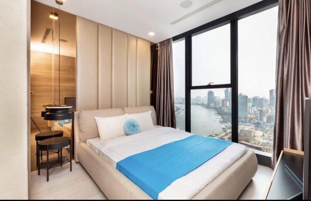 Cần Cho Thuê Gấp Vinhomes Bason 2 Phòng Ngủ 23 triệu 83 m2