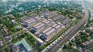 Vị Trí Dự Án Vinhomes Dream City diện tích lên đến 450ha ở đâu?